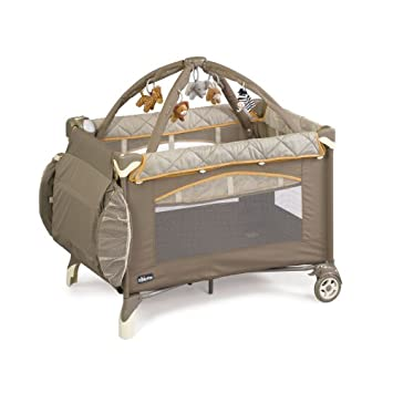 Amazon.com: Chicco Nana Playard Pacifica: Baby