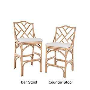 41QaU9WfzUL._SS300_ Coastal Dining Room Furniture & Beach Dining Furniture
