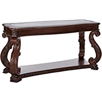 Coaster Home Furnishings 3893 Traditional Sofa Table, Brown