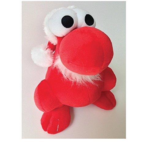 Nestle NERDS Santa Plush Toy