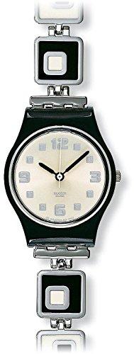SWATCH watch CHESSBOARD LB160G Ladies