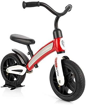 QPLAY Bicicleta de Equilibrio - Bicicleta sin Pedales Tech Balance ...