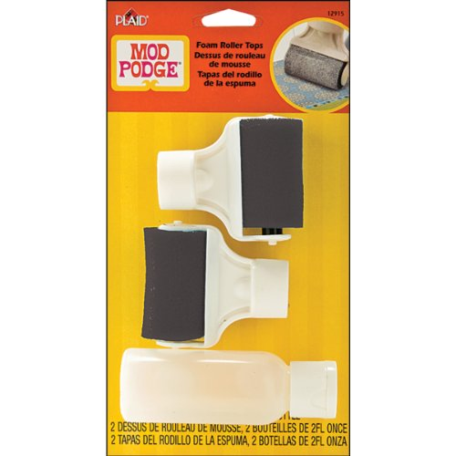 Mod Podge Roller Tops with Bottle, 12915 (Overstock Craft)
