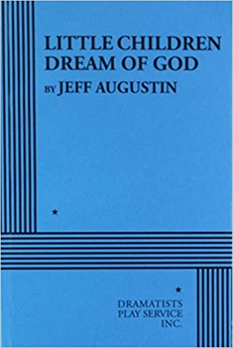 Book Little Children Dream of God by Jeff Augustin (2015-06-30)