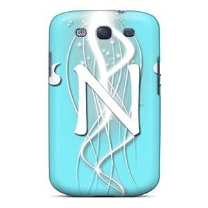QrVbqJa2726dikmR Anti-scratch Case Cover Mwaerke Protective Desgn4 Case For Galaxy S3