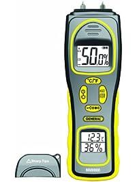 Moisture Meters Amazon Com Measuring Amp Layout Tools