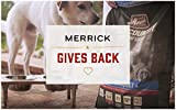 Merrick Backcountry Grain Free Raw Infused Puppy