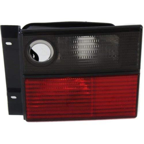 Garage-Pro Tail Light for VOLKSWAGEN JETTA 94-99 BACK UP LAMP RH Inner Lens and Housing GLX Model 97 98 99 Jetta Tail