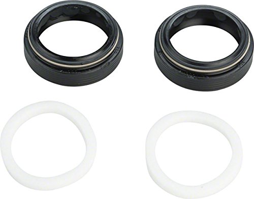 RockShox SID RLC A1/SID XX/RL B1 (2017+) Dust Seal/Foam Ring, Black 32mm SKF Seal, 4mm Foam Ring