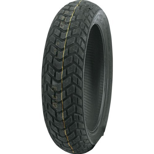 Pirelli MT60-R Tire - Rear - 160/60-17 , Position: Rear, Tire Size: 160/60-17, Rim Size: 17, Load Rating: 69, Speed Rating: V, Tire Type: Dual Sport, Tire Construction: Radial, Tire Application: All-Terrain 0802700
