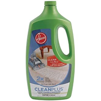 Hoover 2X CleanPlus Carpet Cleaner & Deodorizer
