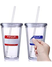Cupture Classic Insulated Double Wall Tumbler Cup with Lid
