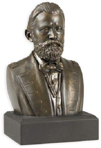 Ulysses S. Grant Bust - Great Americans Collection by Great Americans