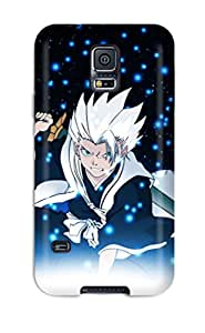 New Style Case Cover Bleach Compatible With Galaxy S5 Protection Case