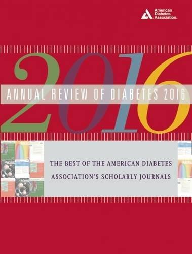 Download Annual Review of Diabetes 2016 pdf epub
