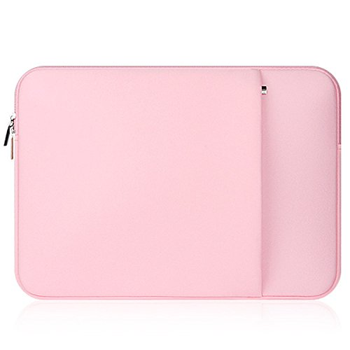 14 Inch Waterproof Notebook Sleeve Laptop Bag Case Cover for 14 ThinkPad,Dell Inspiron,Toshiba Satellite,HP Chromebook 14