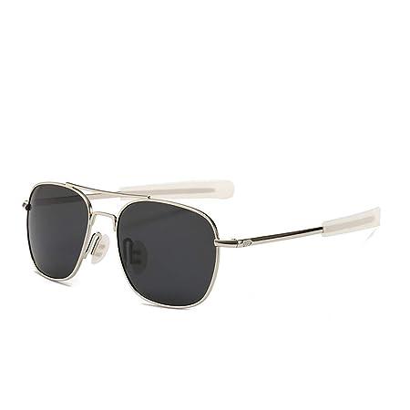 BLEVET Hombre Mujer Gafas de Sol Polarizadas para Conducci/ón Viaje y Aire Gafas deportivas BX006