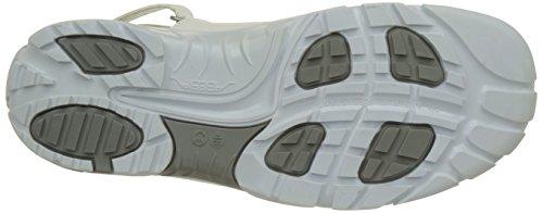 Abeba 4555, Calzado de seguridad, negro, 48