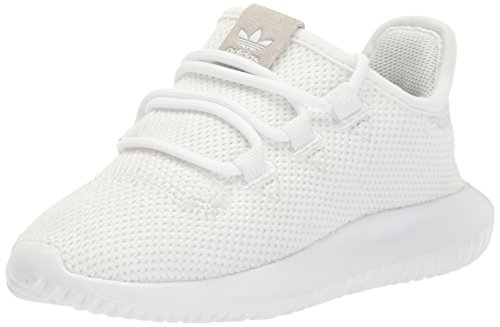 adidas Originals Boys' Tubular Shadow C Running Shoe, core B