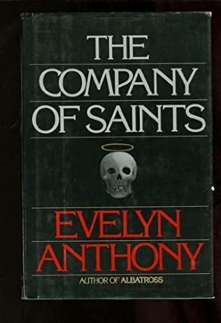 book cover of The Company of Saints