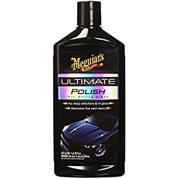 meguiar 39 s g19216 ultimate polish 16 fluid. Black Bedroom Furniture Sets. Home Design Ideas