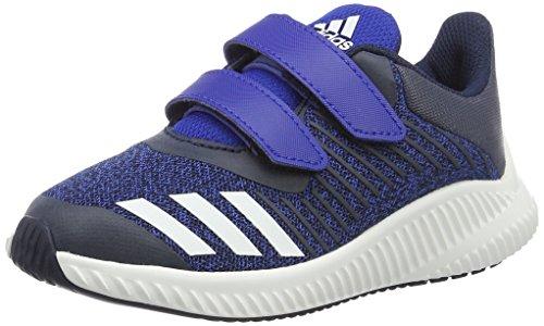 Da ftwbla Unisex maruni Cf Reauni Bambini Blu Scarpe – Ginnastica Adidas Fortarun K qaPwIO