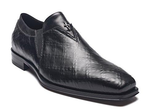 cesare-paciotti-men-leather-nappa-rete-loafers-black