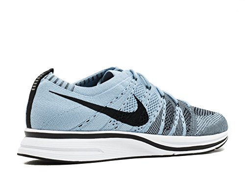 Adulte Nike de Black Chaussures Flyknit Cirrus Gymnastique Mixte Blue Trainer FYAq4nxY