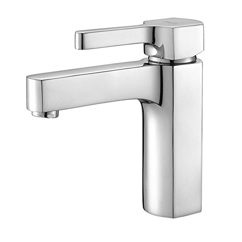 Dayanand Sink Faucet Antique The Main Body of The Whole Copper hot and Cold-Water Faucet 35mm Faucet ()