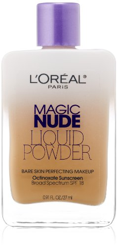 LOreal Paris Perfecting Natural Beige