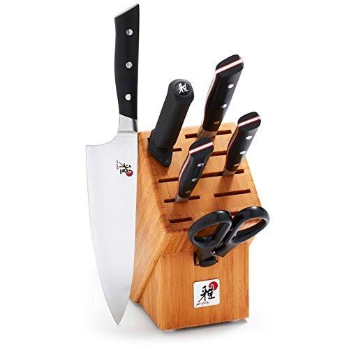 Miyabi 34010-000 Knife Block Set