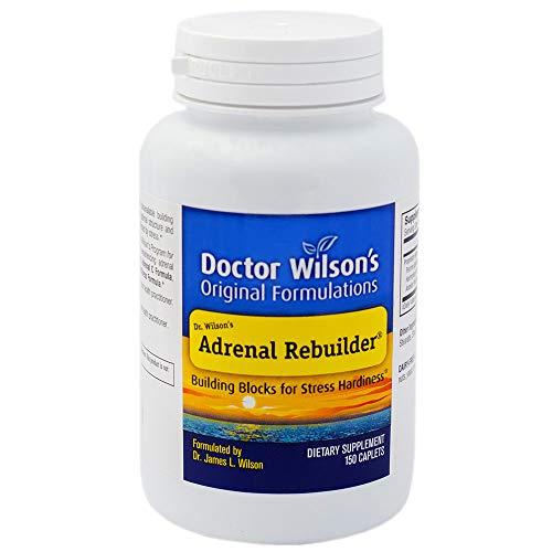 Dr. Wilson's Adrenal Rebuilder 150 caplets
