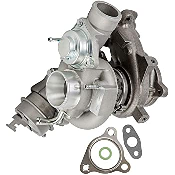 New Stigan Turbo Kit With Turbocharger Gaskets For Saab 9-3 2.0L 2003-2011 - BuyAutoParts 40-80582SV New