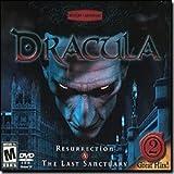 Dracula 1 & 2: Resurrection & Last Sanctuary 17+Ages by Microids