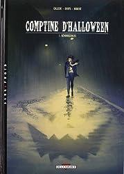 La Comptine d'Halloween - Réminiscences