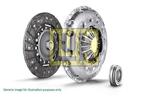 LUK 620 3357 00 Kit frizione