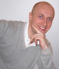 Peter Litchfield