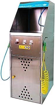 Sagola aquaplastic - Lavadora pistola pintura agua: Amazon.es ...
