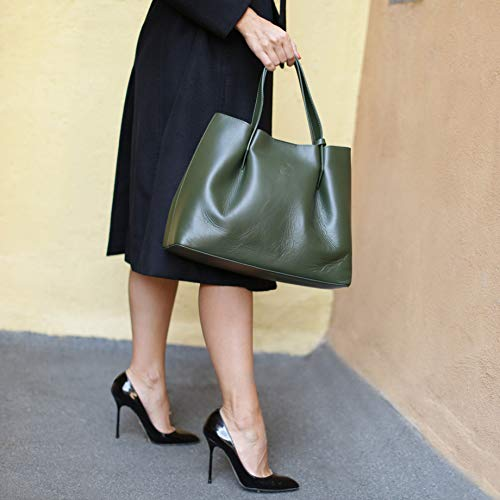 Fabriqué Nbsp; Sauvage Lou Bag Italie Nbsp;shopping En Florence qpUGMSzV