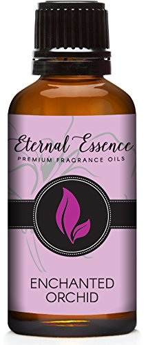 - Enchanted Orchid Premium Grade Fragrance Oil - Scented Oil - 30ml