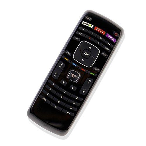 New Smart TV Remote Control XRT112 for VIZIO Television D500I-B1 D650I-B2 M322I-B2 M422I-B2 M492I-B2 M502I-B2 E500i-A0 E550i-A0 E600i-A0 E502AR