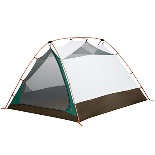 Eureka! Timberline SQ Outfitter 4 Four-Person Backpacking Tent
