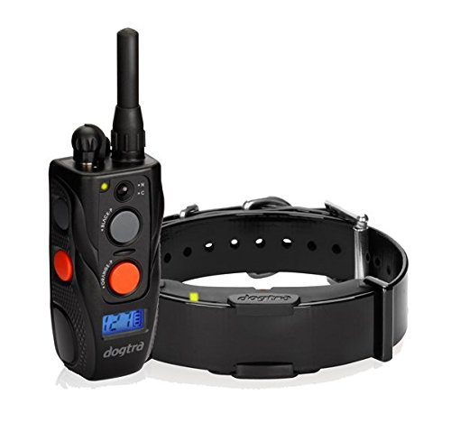Dogtra ARC Remote Training Collar System, Black by Dogtra