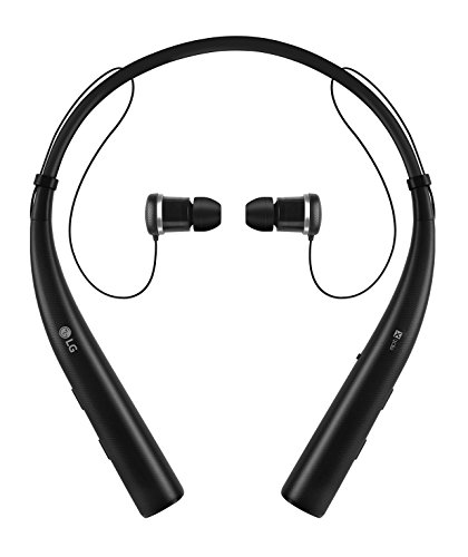 Click to buy LG HBS780 Tone Pro Bluetooth Headset Black - From only $38.99