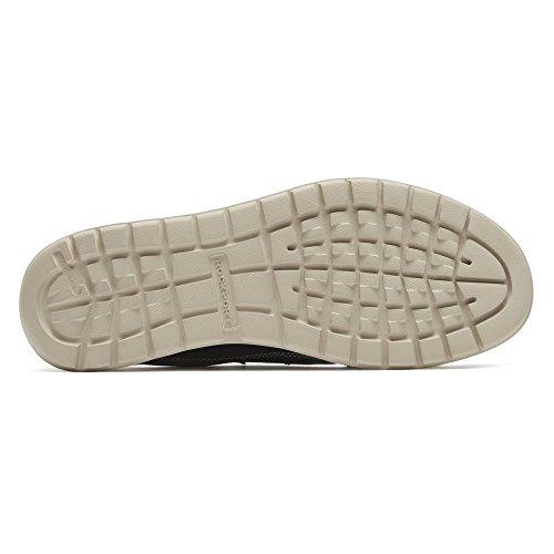 Rockport Heren Randle Slip-on Sneaker Blauw