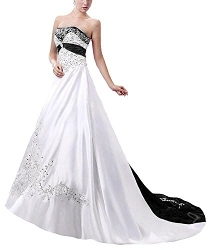 best shoes for strapless dress - 2