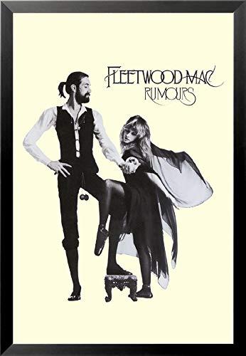 fleetwood mac poster - 9
