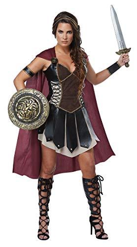 Sttsale Disfraz Halloween, Gladiador de Halloween, Traje de ...