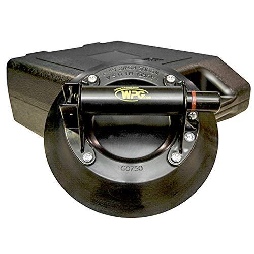 Wood's Powr-Grip N6000 10'' Concave Vacuum Cup with ABS Handle