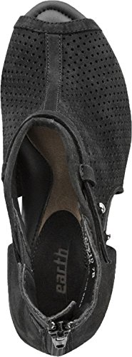 Earth Women's Black INTREPID 9 Medium US by Earth (Image #5)